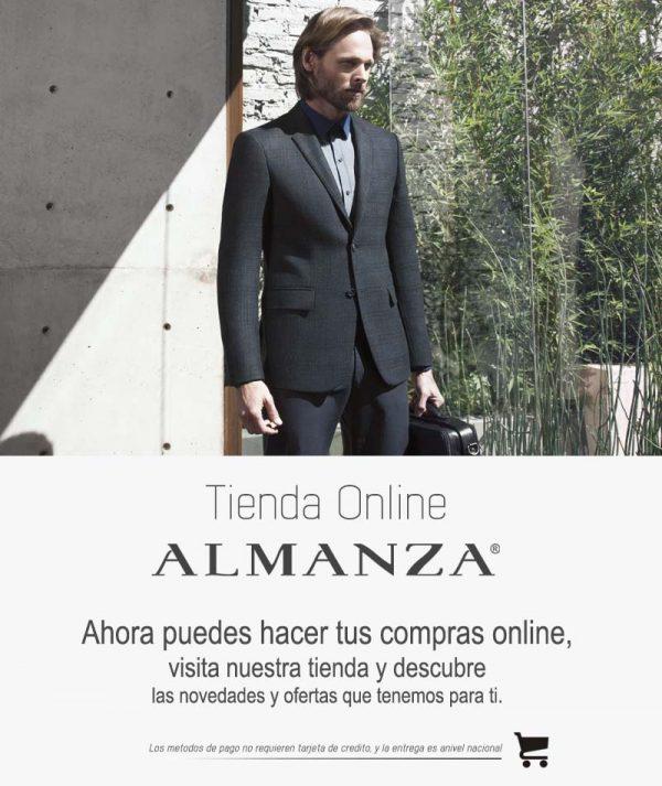 Tienda online Almanza