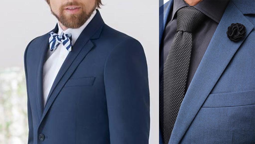 Cómo elegir una corbata.