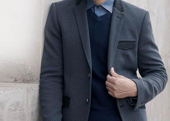 Almanza. La talla es uno de los 4 mandamientos para el buen vestir.