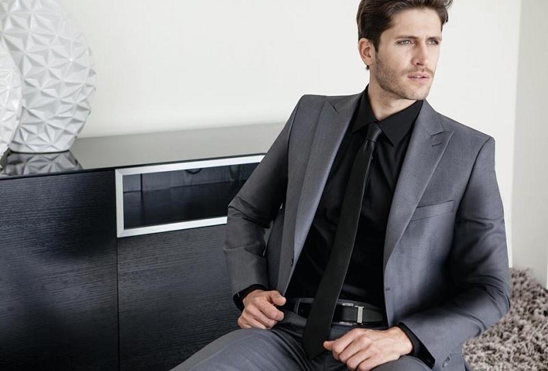 corbata accesorio masculino