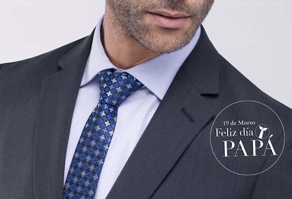 Regalo día del padre - Una corbata