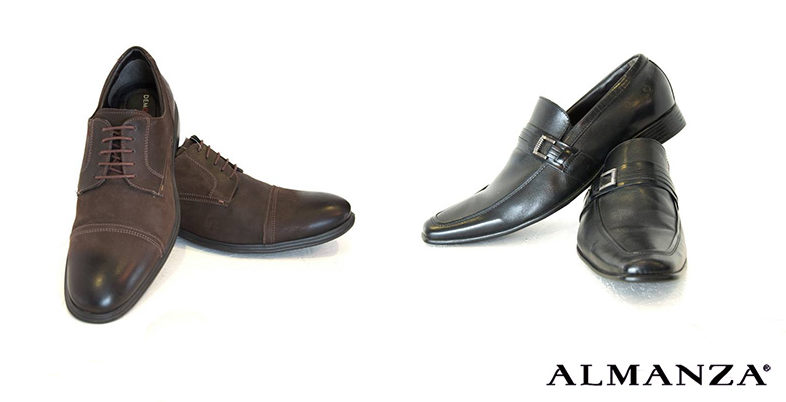 Zapatos para una entrevista