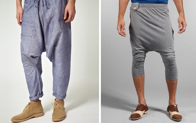 Errores moda masculina