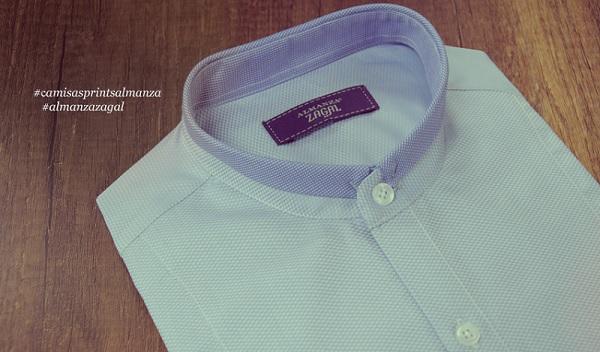 Cortes de camisas para varones