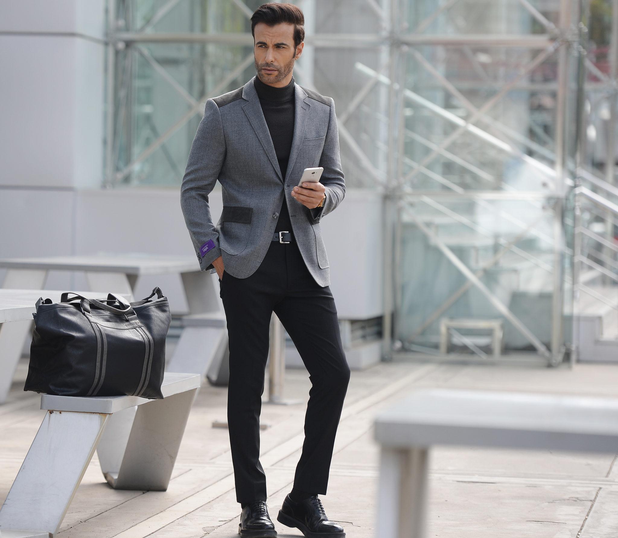 Tips Para Vestirse Bien En Una Entrevista De Trabajo