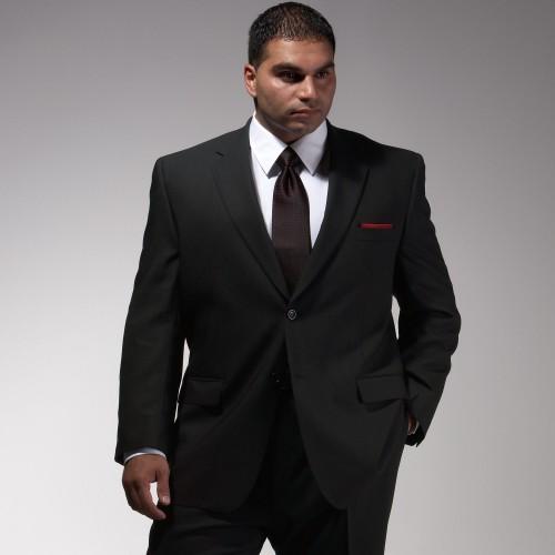 Almanza trajes para gordos, Almanza trajes para personas obesas, Almanza trajes para personas con sobrepeso.