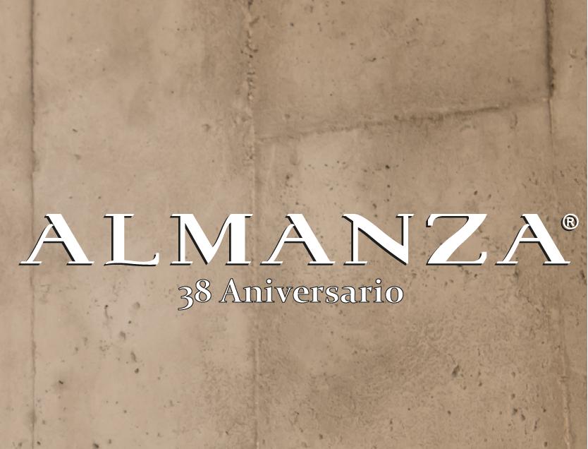 Aniversario Almanza